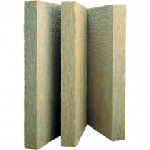 ROCKWOOL PLASTER BATTS