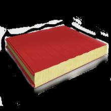 Сэндвич-панели стеновые «Электрощит-Стройсистема» PIR (пенополиизоцианурат)