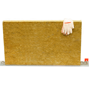 ROCKWOOL FACADE BATTS