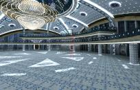 Центральная мечеть (Чеченская республика, г. Аргун)